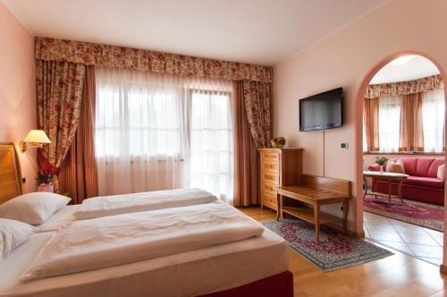 Hotel Ristorante Lewald - фото 2