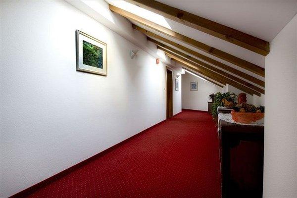 Hotel Ristorante Lewald - фото 5