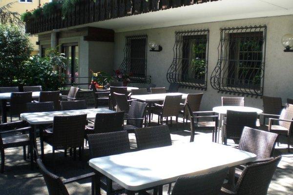 Hotel Chrys - фото 13
