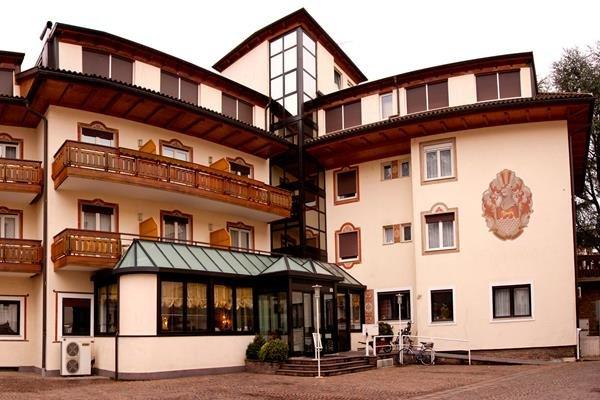Hotel Chrys - фото 23