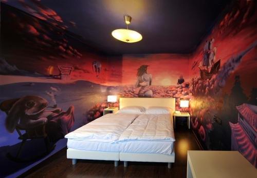 Arts Hotel - фото 3