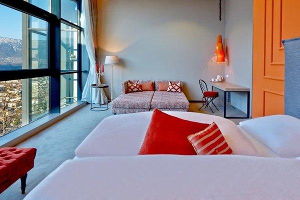 Hotel Eberle - фото 2