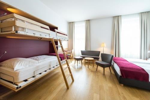 Hotel Stiegl Scala - фото 9