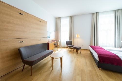 Hotel Stiegl Scala - фото 1
