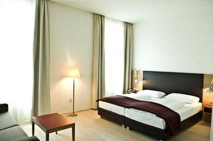 Hotel Stiegl Scala - фото 2