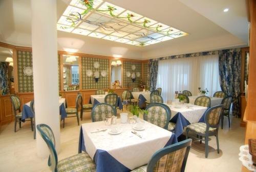 Business Resort Parkhotel Werth - фото 11
