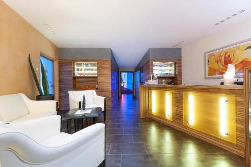 Business Resort Parkhotel Werth - фото 13