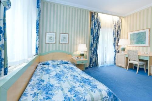 Business Resort Parkhotel Werth - фото 2