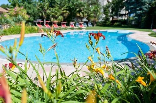 Business Resort Parkhotel Werth - фото 20