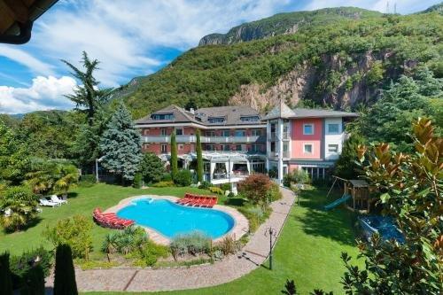 Business Resort Parkhotel Werth - фото 23