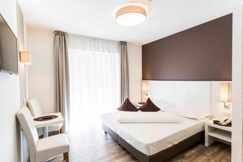Business Resort Parkhotel Werth - фото 4