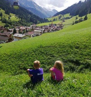 Pension Alpengruss - фото 10