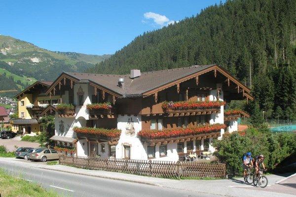 Pension Alpengruss - фото 8