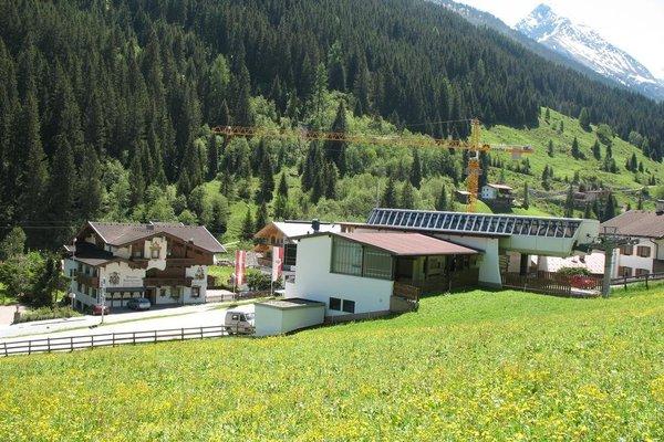 Pension Alpengruss - фото 9