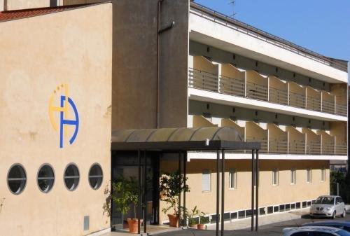 Alfredo Hotel And Restaurant - фото 23