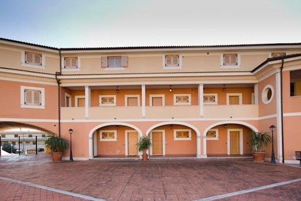 Bracciano Dreams Home - фото 20