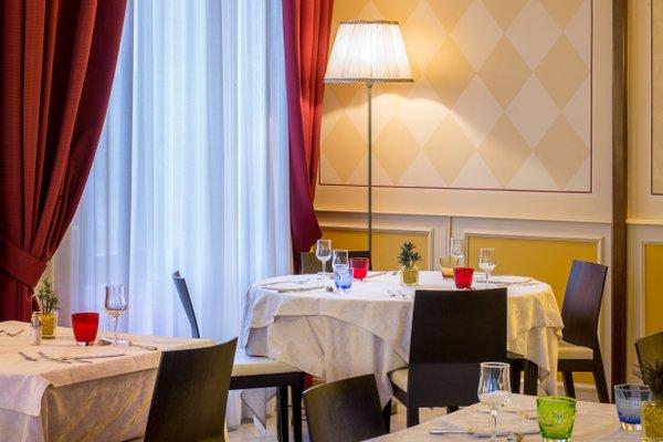 Hotel Ambasciatori - фото 1