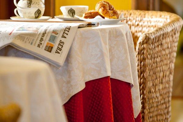 Hotel Ambasciatori - фото 12