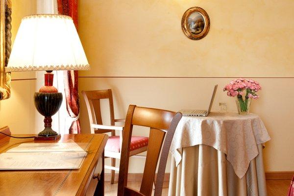 Hotel Ambasciatori - фото 3