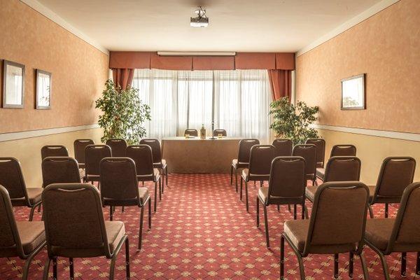 Hotel Ambasciatori - фото 7