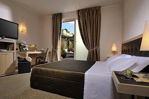 Best Western Hotel Master - фото 1