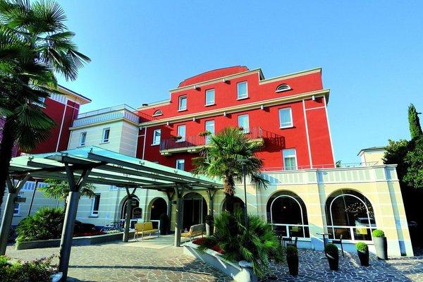 Best Western Hotel Master - фото 23