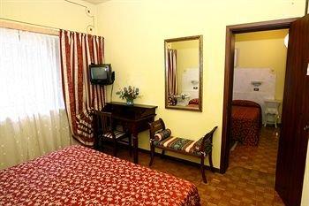 Ai Ronchi Motor Hotel - фото 50