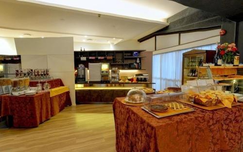 Ai Ronchi Motor Hotel - фото 10