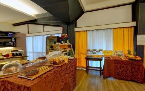 Ai Ronchi Motor Hotel - фото 11