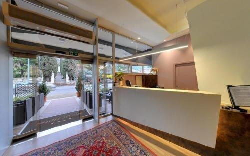 Ai Ronchi Motor Hotel - фото 15