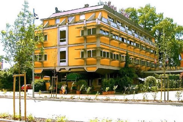 Ai Ronchi Motor Hotel - фото 22
