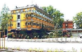 Ai Ronchi Motor Hotel - фото 23