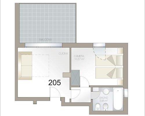 Regal Residence - фото 14