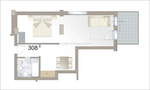 Regal Residence - фото 17