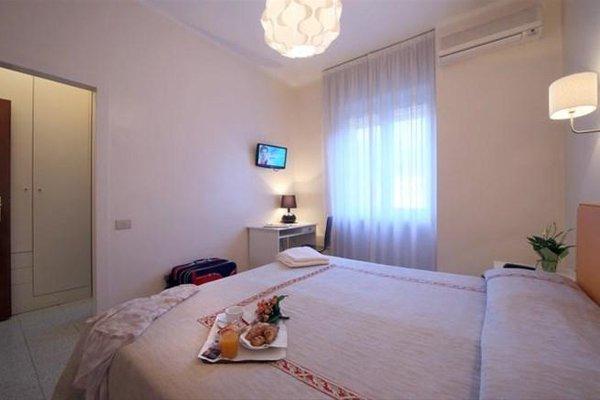 Hotel Cristallo Brescia - фото 1