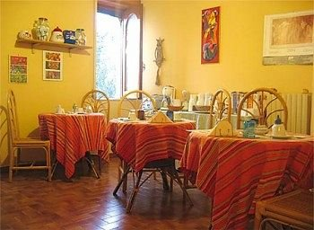 Hotel Cristallo Brescia - фото 12