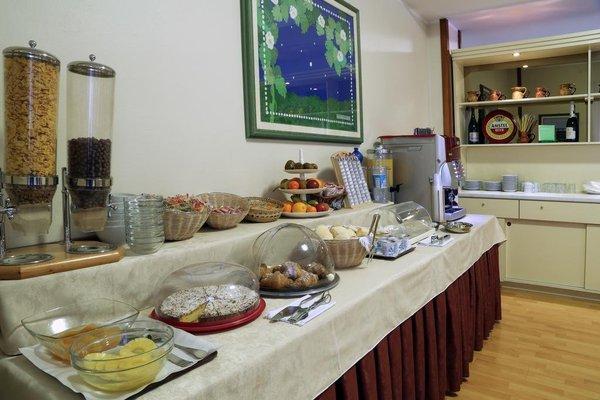 Hotel Cristallo Brescia - фото 13