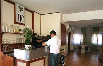 Hotel Cristallo Brescia - фото 14