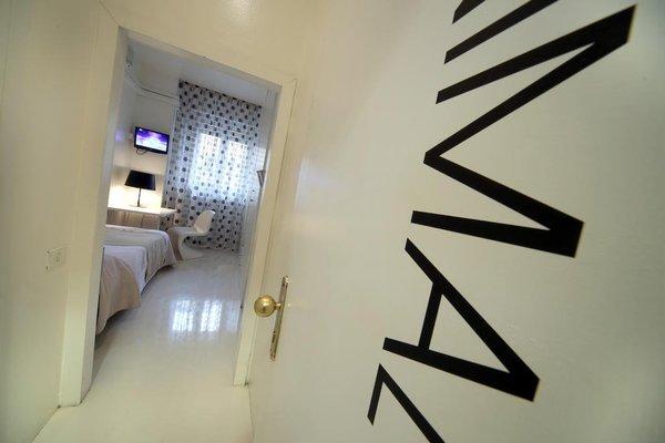 Hotel Cristallo Brescia - фото 22