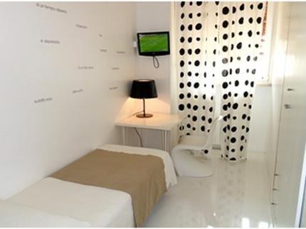 Hotel Cristallo Brescia - фото 3