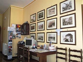 Hotel Cristallo Brescia - фото 5