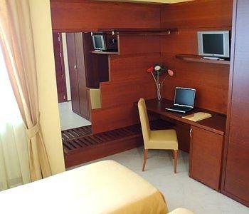 Hotel Nettuno - фото 4
