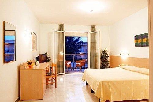 Hotel Minerva - фото 1