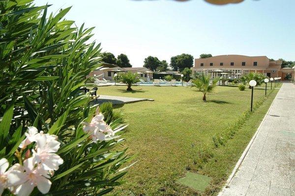 Hotel Minerva - фото 20