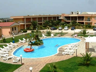 Hotel Minerva - фото 21
