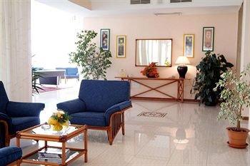 Hotel Minerva - фото 7