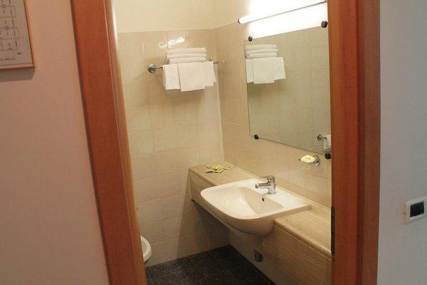 Hotel Minerva - фото 9