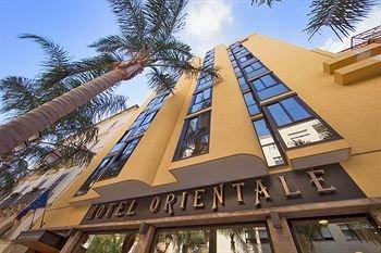Hotel Orientale - фото 11
