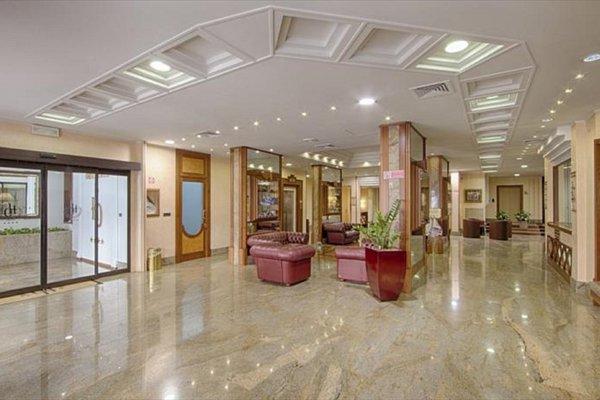 Hotel Orientale - фото 8