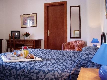 Hotel Residence Nemo - фото 50